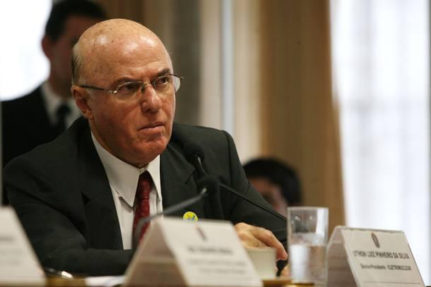 Othon Luiz Pinheiro