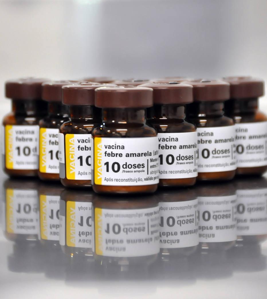 Batatais (SP) entra em alerta após confirmar morte por febre amarela