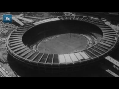 Documentário uruguaio expõe feridas sobre a final da Copa de 1950