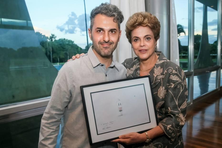 Roberto Stuckert  Filho|PR