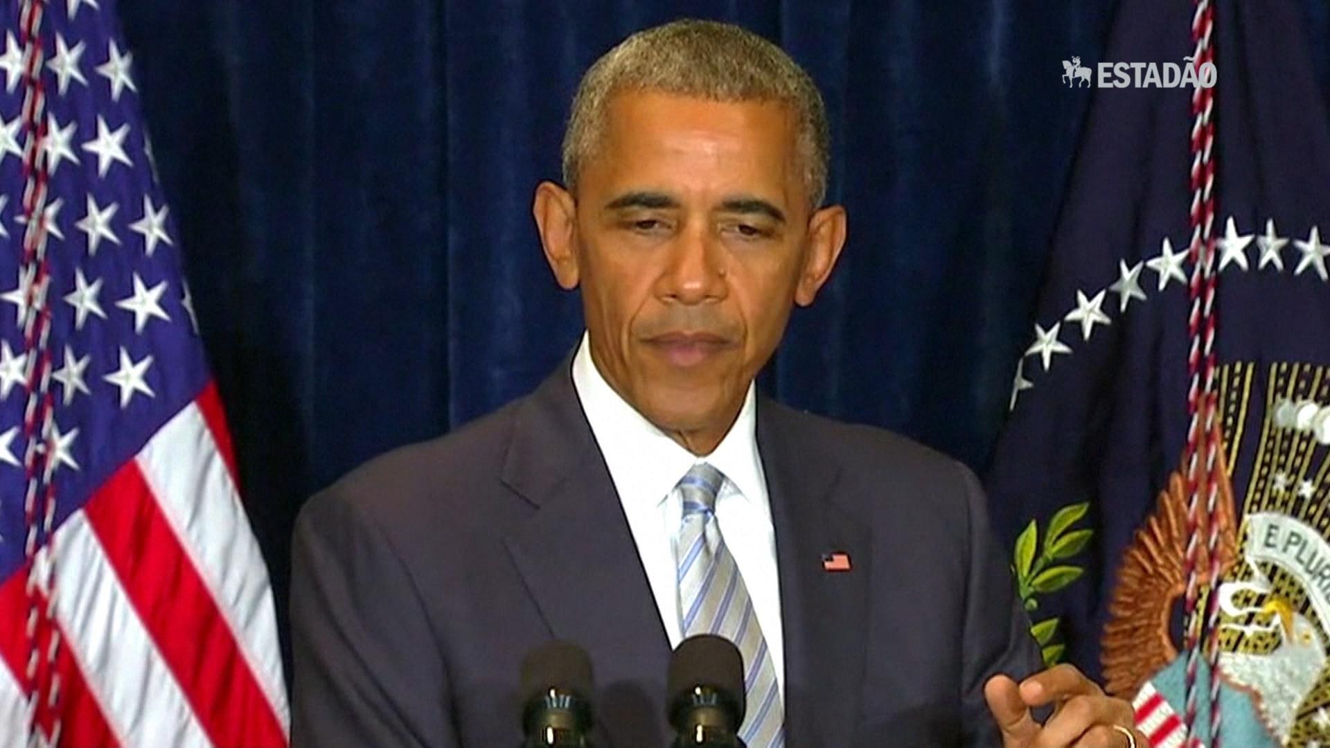 Obama defende reforma da polícia americana