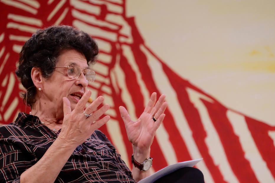 Maria Valéria Rezende vence Prêmio São Paulo de Literatura 2017