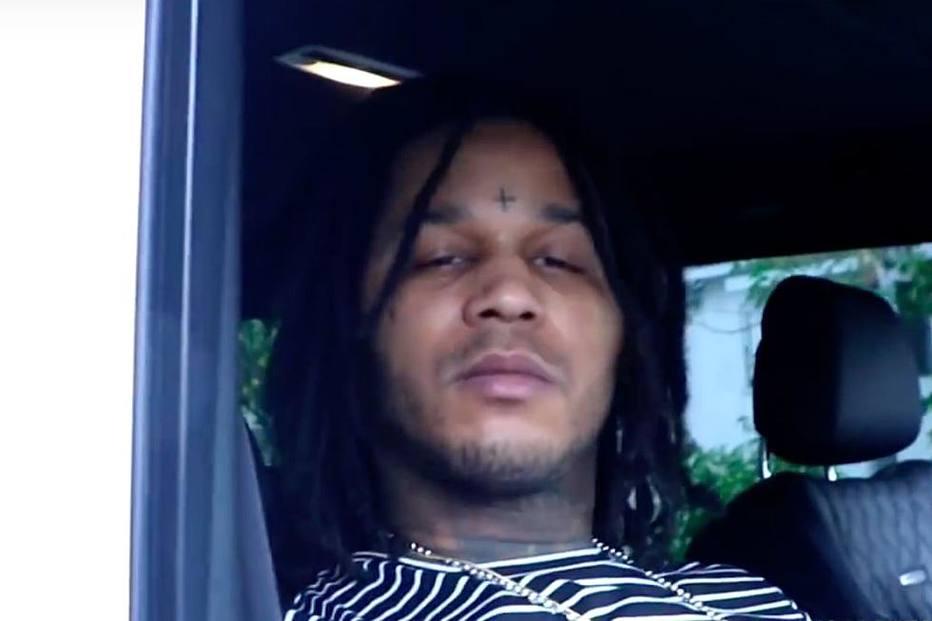 Rapper americano Fredo Santana morre aos 27 anos