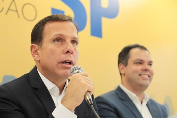 Doria rebaixa órgão de combate à corrupção