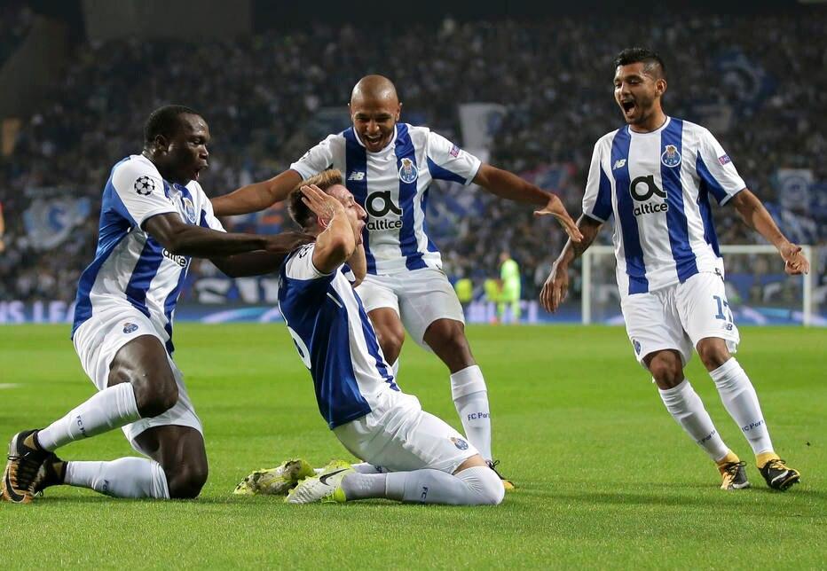 Porto bate RB Leipzig, sobe para 2º do grupo e impede vaga antecipada do Besiktas