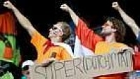 """Depois de se classificar em primeiro lugar no chamado """"Grupo da Morte"""", a Costa Rica fez uma excelente partida diante da Holanda."""