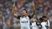 Giovanni Augusto, André,Alan Mineiro e Lucca fizeram os gols do Corinthians na partida