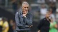 Equipe manteve padrão tático e ritmo forte mesmo escalando 10 reservas em jogo pela Libertadores