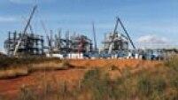 SCA5448 CANAÃ DOS CARAJÁS - ECONOMIA - ESPECIAL DOMINICAL - Fotos gerais da cidade de CANAÃ DOS CARAJÁS no sul do PARÁ, onde a mineradora VALE, desenvolve as obras de construção da usina do Projeto Ferro Carajás S11D.FOTO SERGIO CASTRO/ESTADÃO.