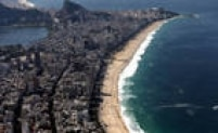 O preço médio do metro quadrado no Rio de Janeiro ficouemR$ 10.438 em 2015. Noano, o preço caiu 1,36%