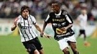 Bragantino ainda conseguiu marcar o gol de honra no fim da partida, mas não conseguiu evitar a desclassificação