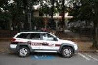 Polícia Científica faz perícia na Escola Estadual Fernão Dias Paes