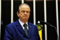 """Mauro Lopes já chegou a confidenciar: """"Se o PMDB deixar o governo, a decisão sobre continuar no cargo é minha"""""""