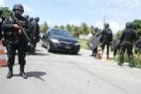 8º Município: Maceió (AL); População: 953.393; Taxa média de homicídios por 100 mil habitantes (2010/2011/2012): 88,8; Número absoluto de homicídios por arma de fogo: 2541