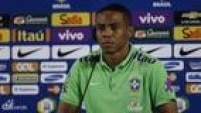 Elias também aposta no retorno de Neymar para que o Brasil ganhe da Argentina