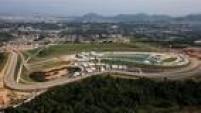 A área da pista de Ciclismo BMX e do circuito de Canoagem Slalom será transformada após a Olimpíada no Parque Radical, aberto para a população carioca.