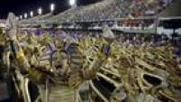 A escola de Madureira já conquistou o carnaval do Rio por impressionantes 21 vezes