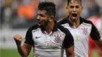 Corinthians manteve os 100% na Libertadores com vitória magra sobre o Santa Fe