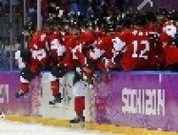 Os Estados Unidos fizeram uma das semifinais do hóquei masculino contra o Canadá, algoz histórico da equipe do Tio Sam. Nesta edição dos Jogos de Inverno, a história se repetiu e os americanos amargaram a eliminação mais uma vez. O Canadá venceu por 1 a 0, com gol de Jamie Benn, e encara a Suécia na final.