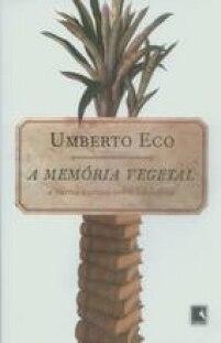 Neste trabalho, Eco fala da importância do livro para a evolução das civilizações e para o nascimento das grandes religiões monoteístas. Umberto Eco guia os leitores, amantes do livro ou aqueles que o são mas ainda não sabem, pelo mundo da bibliofilia.