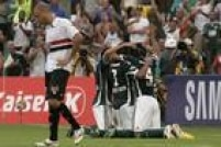 No dia 21 de fevereiro de 2010, o Palmeiras ganhou do São Paulo por 2 a 0, no Palestra Itália, com dois gols de Robert. A partida da primeira fase do Campeonato Paulista marcava a estreia do técnico Antônio Carlos.