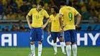 Foi a maior goleada já sofrida pela seleção brasileira na história.