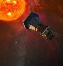 A Missão Solar Probe Plus tem o objetivo de explorar a única região do Sistema Solar ainda não visitada por uma espaçonave: a atmosfera exterior do Sol, ou coroa solar. A previsão é que a nave, com seu poderoso escudo térmico, seja lançada em julho de 2018.