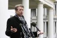 FORA DA DISPUTA: Senador por Kentucky e excelente orador representava a ala libertária do Partido Republicano, ele defendiaum governo mínimo e um partido que fosselegitimamente conservador, até mesmo em relação aos gastos militares.<a href='http://internacional.estadao.com.br/noticias/geral,senador-republicano-rand-paul-desiste-de-corrida-presidencial,1828846' target='_blank'>Desistiu da disputa</a>no dia 3 de fevereiro, após o caucus de Iowa.