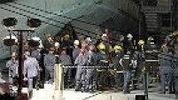 O desabamento parou completamente o trânsito na região da Pampulha, onde está localizado o Estádio Governador Magalhães Pinto, o Mineirão, que, na próxima terça-feira, 8, sediará uma das semifinais da Copa do Mundo