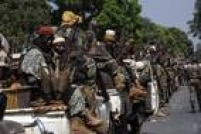 14° República Centro-Africana - pontuação: 6,721