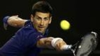Na terceira rodada, Djokovic terá pela frente o italiano Andreas Seppi