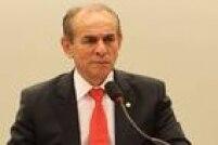 Marcelo Castro era favorável àpermanência do PMDBcomo aliadodagestão Dilma