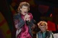 Rolling Stones fazem show histórico em Havana, na noite desta sexta-feira, 25