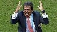Assim como no Chile, a Costa Rica preza pela coletividade em campo, fazendo do técnico Jorge Luis Pinto o princip