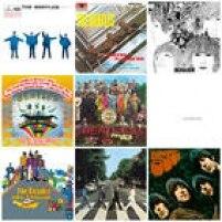 Falar resumidamente sobre cada um dos álbuns dos Beatles é uma missão ingrata. De 'Please Please Me' (1963) a 'Let It Be' (1970), John Lennon, Paul McCartney, George Harrison e Ringo Starr produziram verdadeiras obras-primas da música popular. A seguir, conheça um pouco mais da história de cada disco.
