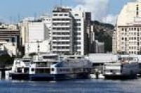 O preço médio do metro quadrado em Niterói é de R$ 7.629, queda de 3,02% no ano passado, segundo o índice FipeZap