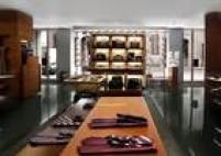 Durante essa mesma viagem, Cunha gastou US$ 8,1 mil na loja de roupas masculinas Ermenegildo Zegna.