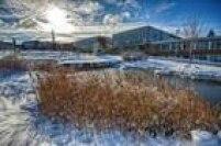 Em 9º lugar, está a Universidade de Sherbrooke, localizada, em Quebéc, província francesa do Canadá.