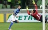 Rafael Marques definiu vitória palmeirense após bonita cabeçada