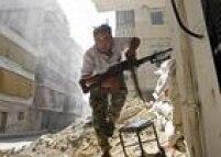 Em 2015, aproximadamente 100 colaboradores da ONG Médicos Sem Fronteiras foram mortos ou feridos. A organização disse que em 70 estabelecimentos médicos que apoia ao redor de Damasco, no noroeste da Síria, foram registrados mais de 7 mil mortos e de 154 mil feridos de guerra