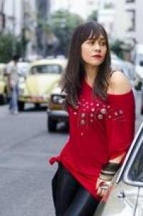 Na TV, Alessandra encarnou a vingativa Susana na novela exibida em 2014