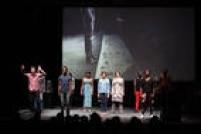 Espetáculo de estreia nacional do Teatro de Narradores aborda ocontexto político e cultural em torno da imigração e adaptação dos haitianos no Brasil.