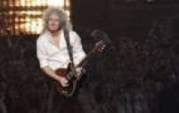 O solo de guitarra, que dura 27 segundos, foi composto por Brian May na Red Special, uma guitarra feita de maneira artesanal por ele em sua adolescência, e em uso até os dias de hoje. O timbre único do instrumento se deve a uma série de fatores, entre eles o fato do guitarrista tocar as cordas com uma moeda pequena.