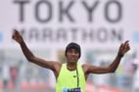Endeshaw Negesse, maratonista da Etiópia