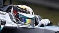 Campeão da F-1 2008, Hamilton foi quem mais venceu na temporada: Cinco provas, mas a irregularidade o deixa na vice-liderança