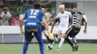 Tite admite que errou no meio e Corinthians deu muito espaço para Lucas Lima