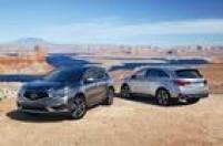 Os carros mais seguros à venda nos Estados Unidos