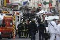 A operação visava prender o jihadista belga Abdelhamid Abaaoud, suposto cérebro dos atentados de Paris