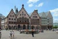 Turismo de Frankfurt