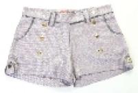 Short de viscose e algodão Princess (R$ 289,00)